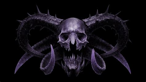 Cool Skulls Wallpapers 53 Images