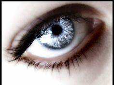 Grey Contacts on Pinterest