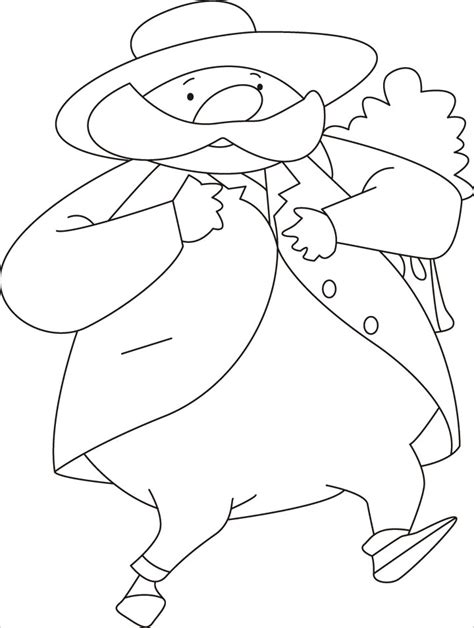 giant coloring pages    print