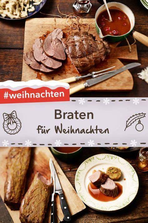 Rezept Fuer Den Perfekten Gaensebraten by Schweinebraten Rinderbraten Wildbraten Oder G 228 Nsebraten