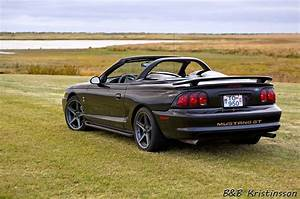 Ford Mustang GT Convertible ´97 | Flickr - Photo Sharing!