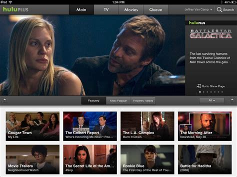 Hulu May Be Forced To Ditch Next-day Streaming