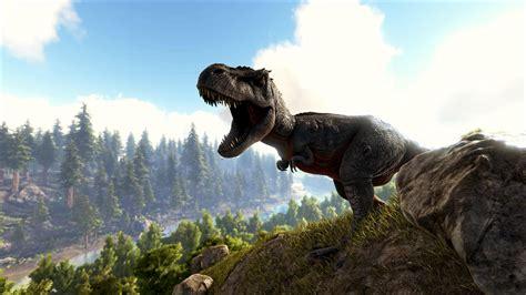 rex wallpaper  playark
