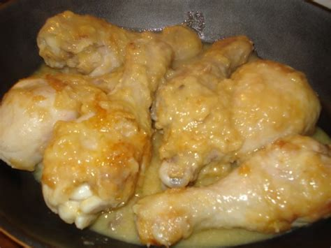 cuisine et vin de recettes recettes poulet en sauce