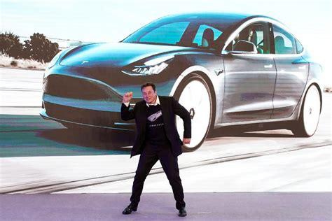 33+ Business Insider Tesla 3 Gif