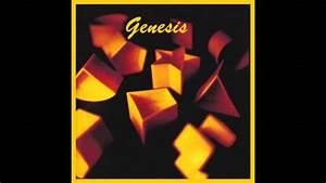 Genesis - Genesis  Full Remastered Album   1983
