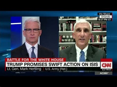 cnn comments section retired state lt general hertling a year ago