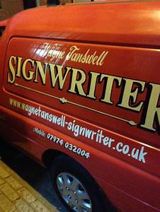 453 best images about hand painted vehicle lettering With hand painted vehicle lettering