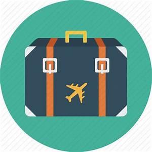 Bag, tourist, travel icon | Icon search engine