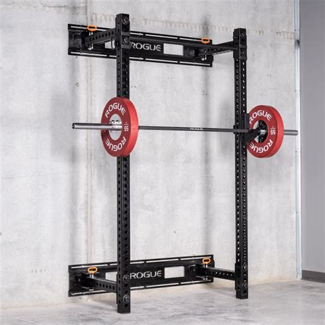 monster rm  fold  rack rogue fitness