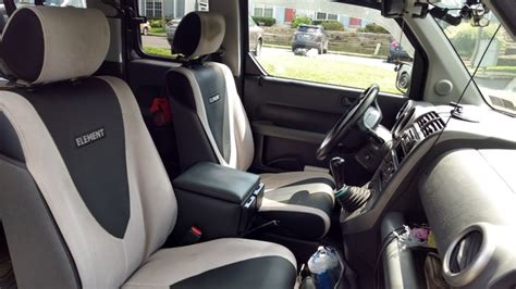 honda element interior pictures cargurus