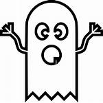 Ghost Scary Icon Svg Onlinewebfonts