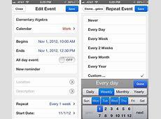 Calendars by Readdle for iPhone and iPad review iMore