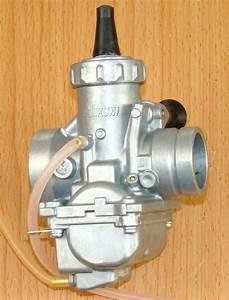 Ttr 125 Carburetor Diagram
