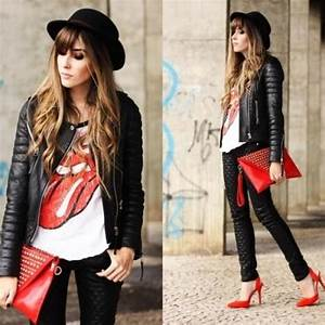 Cute and funky teenu2019s street styles u2013 Just Trendy Girls