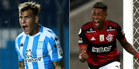 VER HD Racing vs Flamengo EN VIVO HOY USA: en qué canal ...