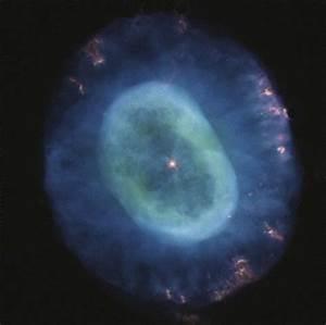 NGC 7662 - The Blue Snowball Nebula