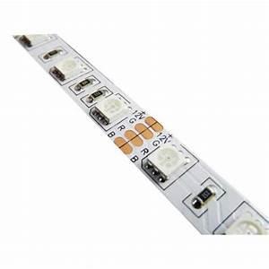 Led Strips Rgb : multicolor rgb led strip 1 meter 30 leds led buy in india digibay embedded ~ Frokenaadalensverden.com Haus und Dekorationen