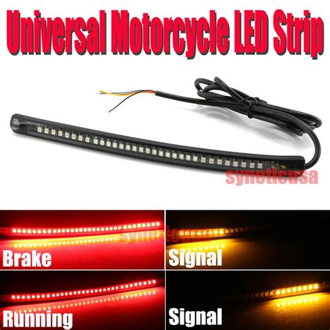 universal motorcycle light brake stop turn