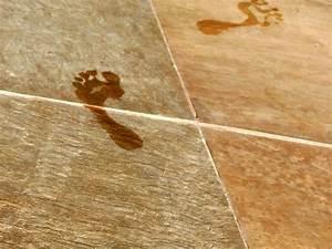 Parquet Piece Humide : poser du carrelage sur mur humide ~ Premium-room.com Idées de Décoration