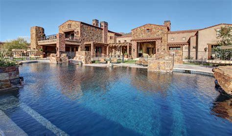 luxury home  multi million dollar estate  scottsdale az