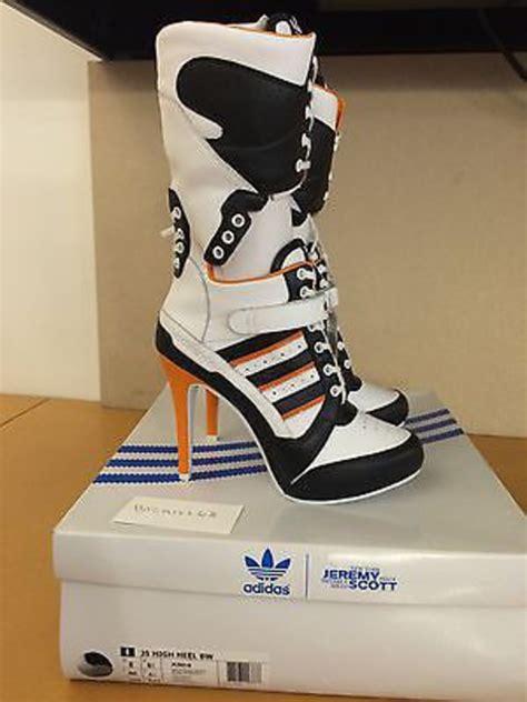shoes harley quinn high heels adidas adidas heels
