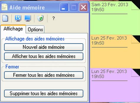 post it sur bureau pc post it sur bureau pc 28 images hp all in one 22