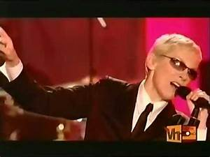 Eurythmics - Live At UK Music Hall Of Fame Awards 2005 ...