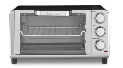 Cuisinart Tob-80 Review