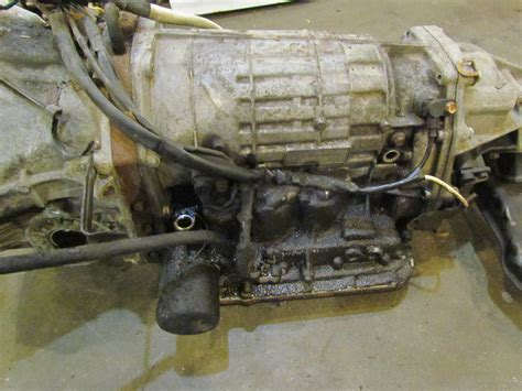 Subaru Transmission Parts by Used Subaru Forester Manual Transmission Parts For Sale