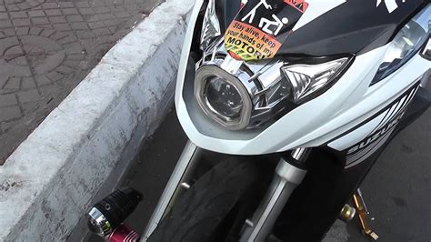 suzuki nex custom youtube