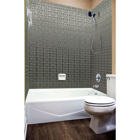 Shop Tub by Shop Mirroflex Galvanized Fiberglass And Plastic
