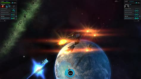 space endless game