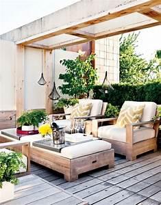 Coole Outdoor Möbel : rustikaler charme 24 ideen f r rustikale gartenm bel garten m bel zenideen ~ Sanjose-hotels-ca.com Haus und Dekorationen