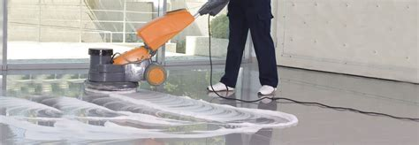 Floor Stripping and Waxing in Cleveland, OH   Floor Waxing