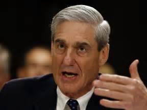 Mueller's team met with Christopher Steele