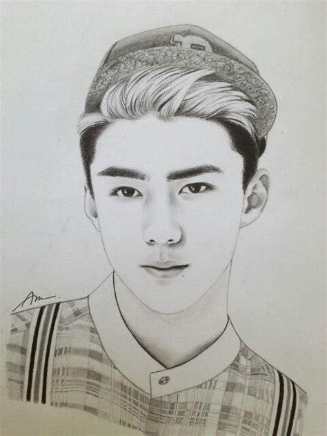 images  exo drawing  pinterest bristol