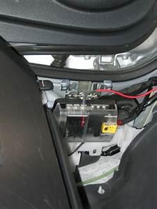 12 Volt Fuse Box Install