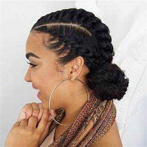 Can39t Cornrow Try Flat Twisting Simple And Cute