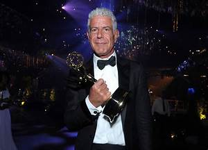 Anthony Bourdain's Ups and Downs | PEOPLE.com