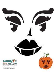 dozen jack  lantern pumpkin faces  carve woo jr