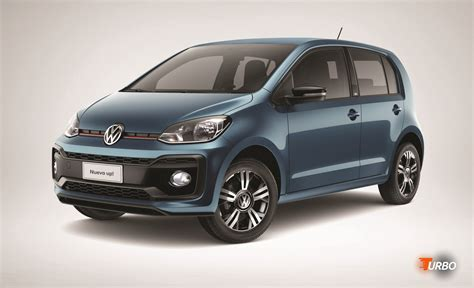 vw up 2019 lanzamiento volkswagen up 2019 my2019 turbo argentina