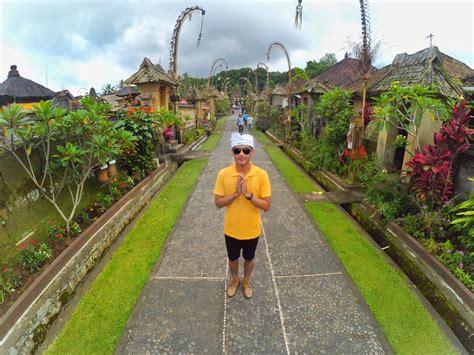 desa wisata  cantik  indonesia bikin betah
