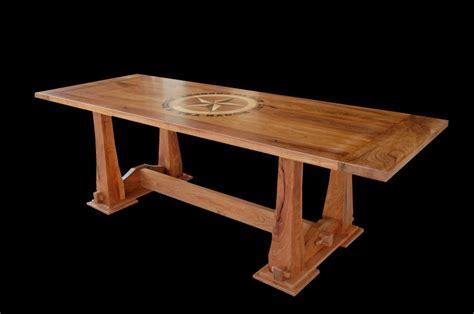Custom Mesquite Wood Furniture   Countertops & Bars in
