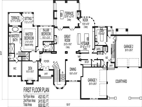 gallery house plans  bedroom  bedroom house plans