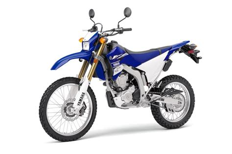 Modification Yamaha Wr250 R by Model Feature Comparison 2017 Yamaha Wr250r And 2017