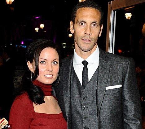 british actress kate wright rio ferdinand don t like your affairs making news try