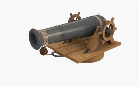 siege canon siege cannon 3d 3ds