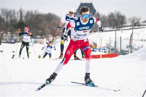 coupe du monde de ski de fond ski de fond coupe du monde qu 233 bec les r 233 sultats ski