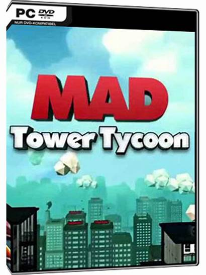 Tycoon Mad Tower Key Trustload Mmoga Games